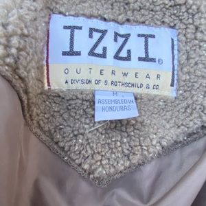 Izzi Jackets & Coats - Izzi Outerwear Soft Coat